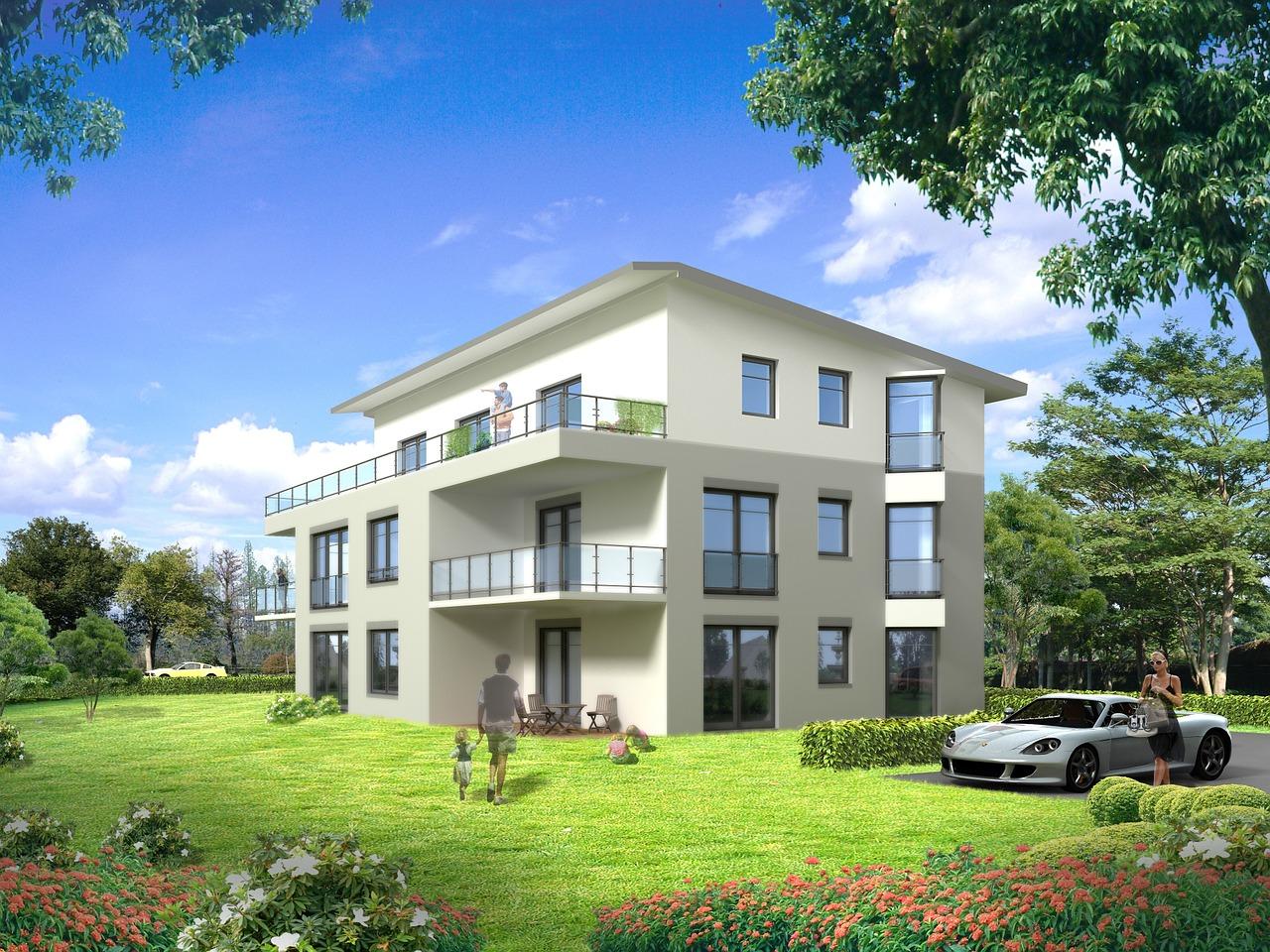Quels sont les indispensables à prévoir pour construire une maison neuve ?